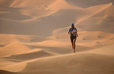 HMS3324683 Morocco, Marathon des Sables 2017