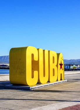 CUB1887AW Cuba Letters, Santiago de Cuba, Santiago de Cuba Province, Cuba