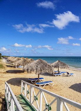 CUB2170AW Playa Ancon, Trinidad, Sancti Spiritus Province, Cuba