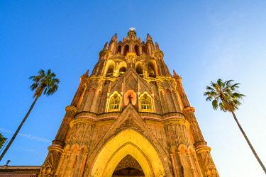 MEX1907AW San Miguel De Allende, Guanajuato state, Mexico