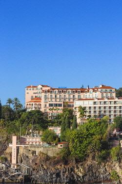 PT04045 Portugal, Madeira, Funchal, Hotel Belmond Reid's Palace