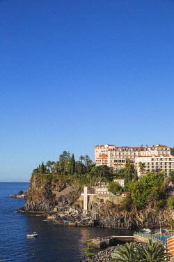 PT04048 Portugal, Madeira, Funchal, Hotel Belmond Reid's Palace