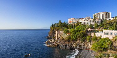 PT04051 Portugal, Madeira, Funchal, Hotel Belmond Reid's Palace