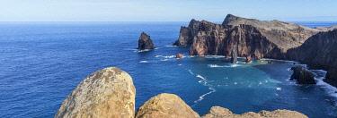 PT04149 Portugal, Madeira, Ponta de Sao Louenco