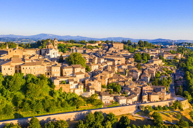CLKAC122941 Urbino, Marche, Italy, Europe