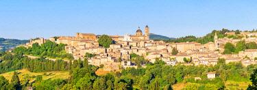 CLKAC122948 Urbino, Marche, Italy, Europe