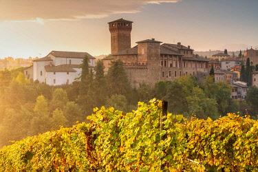 CLKMR119916 Levizzano Castle, Castelvetro di Modena district, Modena province, Emilia Romagna, Italy