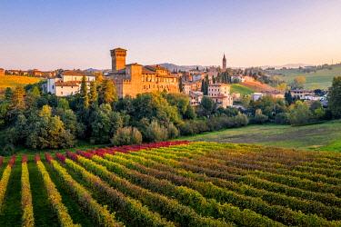 CLKST119777 Levizzano Castle, Castelvetro di Modena district, Modena province, Emilia Romagna, Italy