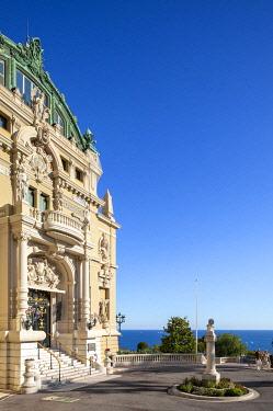 MN200RF Monte Carlo Casino, Monte Carlo, Monaco