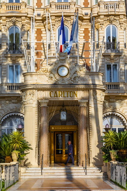FR02864 InterContinental Carlton Cannes Hotel, Cannes, South of France,