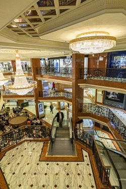 MN01054 Metropole Luxury Shopping Centre, Monte Carlo, Monaco