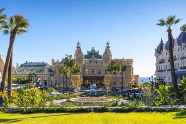 MN01057 Monte Carlo Casino, Monte Carlo, Monaco