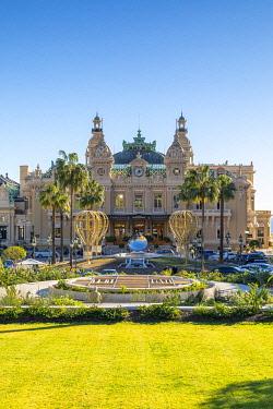 MN01058 Monte Carlo Casino, Monte Carlo, Monaco