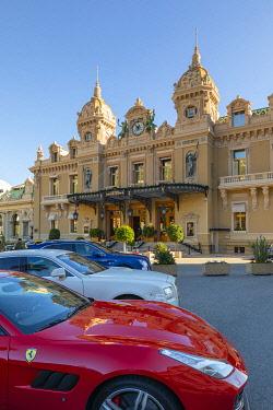 MN01060 Monte Carlo Casino, Monte Carlo, Monaco