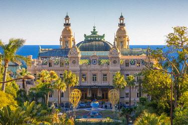 MN01063 Monte Carlo Casino, Monte Carlo, Monaco