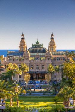 MN01064 Monte Carlo Casino, Monte Carlo, Monaco