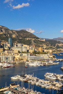 MN01071 Port Hercules Harbour, Monte Carlo, Monaco