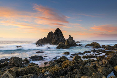 AUS3936AW Camel Rock. Bermagui, South East, New South Wales,  Australia