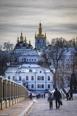 UA01210 Pechersk Lavra (Monastery of the Caves), Kiev (Kyiv), Ukraine