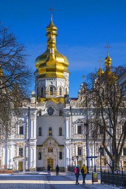 UA01221 Uspens'kyy Sobor, Pechersk Lavra (Monastery of the Caves), Kiev (Kyiv), Ukraine