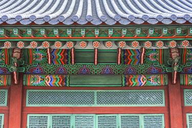 SKO550AWRF Changdeokgung Palace (UNESCO World Heritage Site), Seoul, South Korea