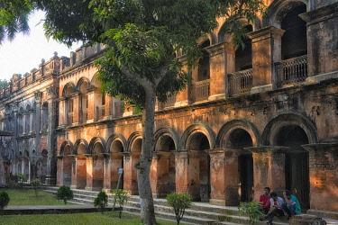 AS03KSU0241 Baliati Palace, Dhaka Division, Bangladesh.