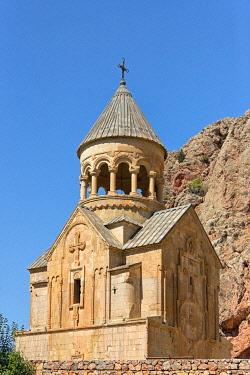 AS47KSU0014 Noravank Monastery in Amaghu Valley, Vayots Dzor Province, Armenia