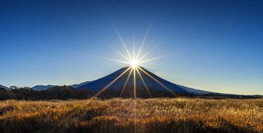 JAP2384AW Diamond Mt. Fuji, Fujinomiya, Shizouka, Honshu, Japan