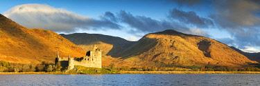 SCO35637AW Kilchurn Castle, Argyll & Bute, Scotland