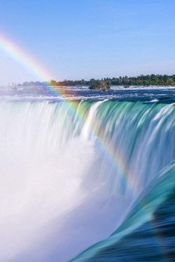 CA130RF Canada, Ontario, Niagara Falls, Horseshoe Falls