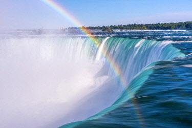 CA131RF Canada, Ontario, Niagara Falls, Horseshoe Falls