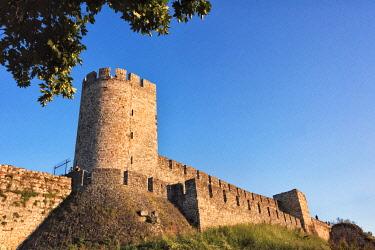 EU37KSU0017 Belgrade Fortress, Belgrade, Serbia
