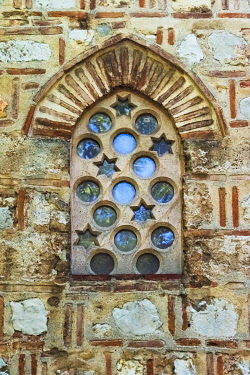 EU37KSU0051 Bali Bey Mosque, Nis, Serbia