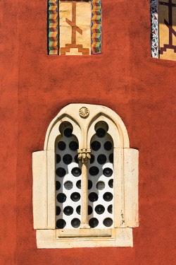 EU48KSU0035 Patriarchate of Pec Monastery, a Serbian Orthodox monastery, UNESCO World Heritage Site, Pec, Kosovo