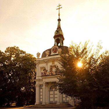 IBLSZI05129431 Kreuzbergkirche, Kreuzberg, Bonn, Rhineland, North Rhine-Westphalia, Germany, Europe