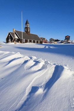 GRN1473 Zion Church, Ilulissat