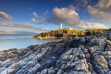 CLKMC129514 Fanad Head lighthouse, County Donegal, Ulster region, Ireland