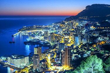 CLKSS123607 Monte carlo, Principality of Monaco