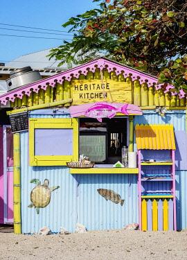 CYI1098AW Heritage Kitchen Bar, Seven Mile Beach, West Bay, Grand Cayman, Cayman Islands