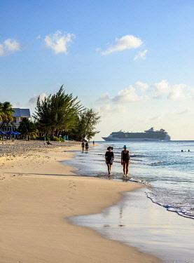 CYI1113AW Seven Mile Beach, George Town, Grand Cayman, Cayman Islands