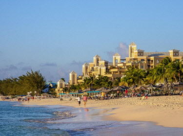 CYI1115AW The Ritz-Carlton Hotel, Seven Mile Beach, George Town, Grand Cayman, Cayman Islands