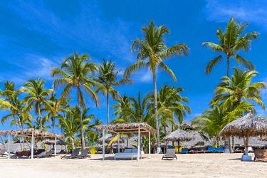 IBLBFM05366539 Andilana Beach, Nosy Be Island, Madagascar, Africa