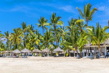 IBLBFM05366548 Andilana Beach, Nosy Be Island, Madagascar, Africa