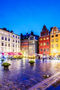 SWE4388 Europe. Sweden. Stockholm.