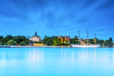 SWE4394 Europe. Sweden. Stockholm.