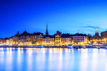 SWE4397 Europe. Sweden. Stockholm.