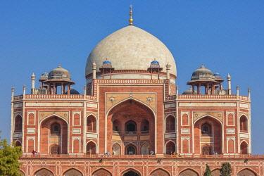 IN08595 Humayun's tomb, 1570, Delhi, India
