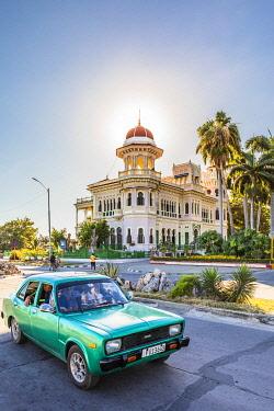 CUB2484AW Palacio de Valle, Cienfuegos, Cienfuegos Province, Cuba