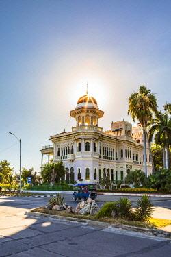 CUB2485AW Palacio de Valle, Cienfuegos, Cienfuegos Province, Cuba