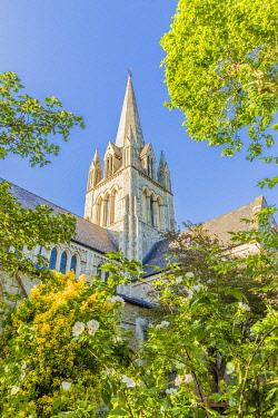 ENG17229AWRF St Johns Church, Notting Hill,London, England,UK,
